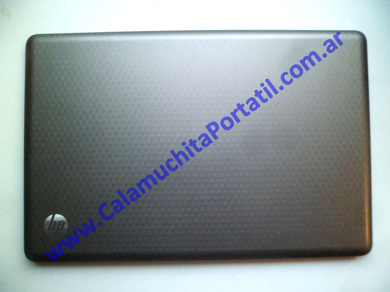 0491CAA Carcasa Tapa Hewlett Packard G62-407DX / XZ267UA#ABA