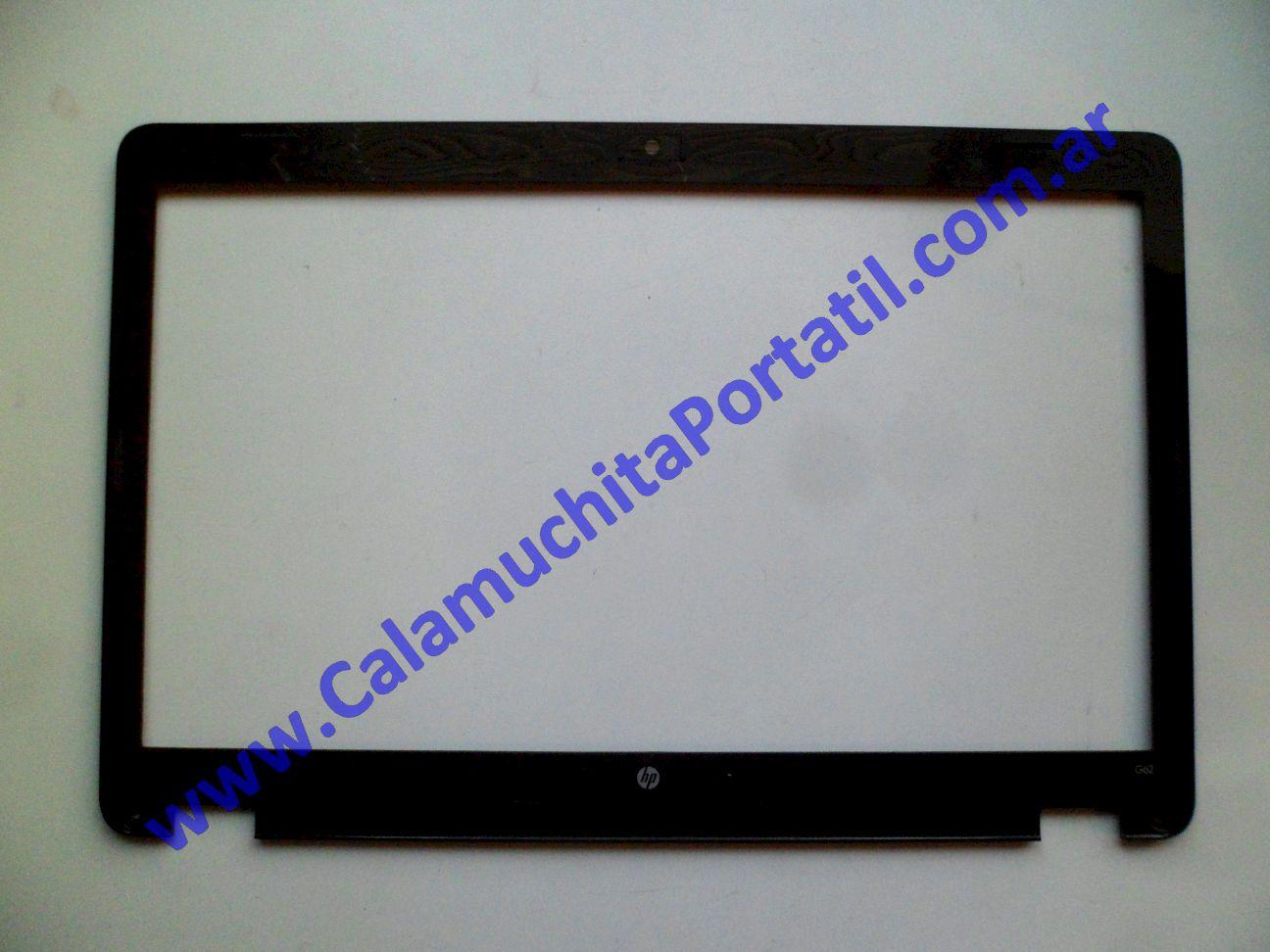 0491CAB Carcasa Marco Hewlett Packard G62-407DX / XZ267UA#ABA