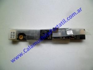0492WEB Webcam Admiral FA430