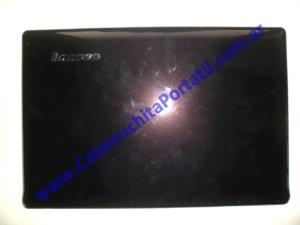 0493CAA Carcasa Tapa Lenovo G470 / 4328