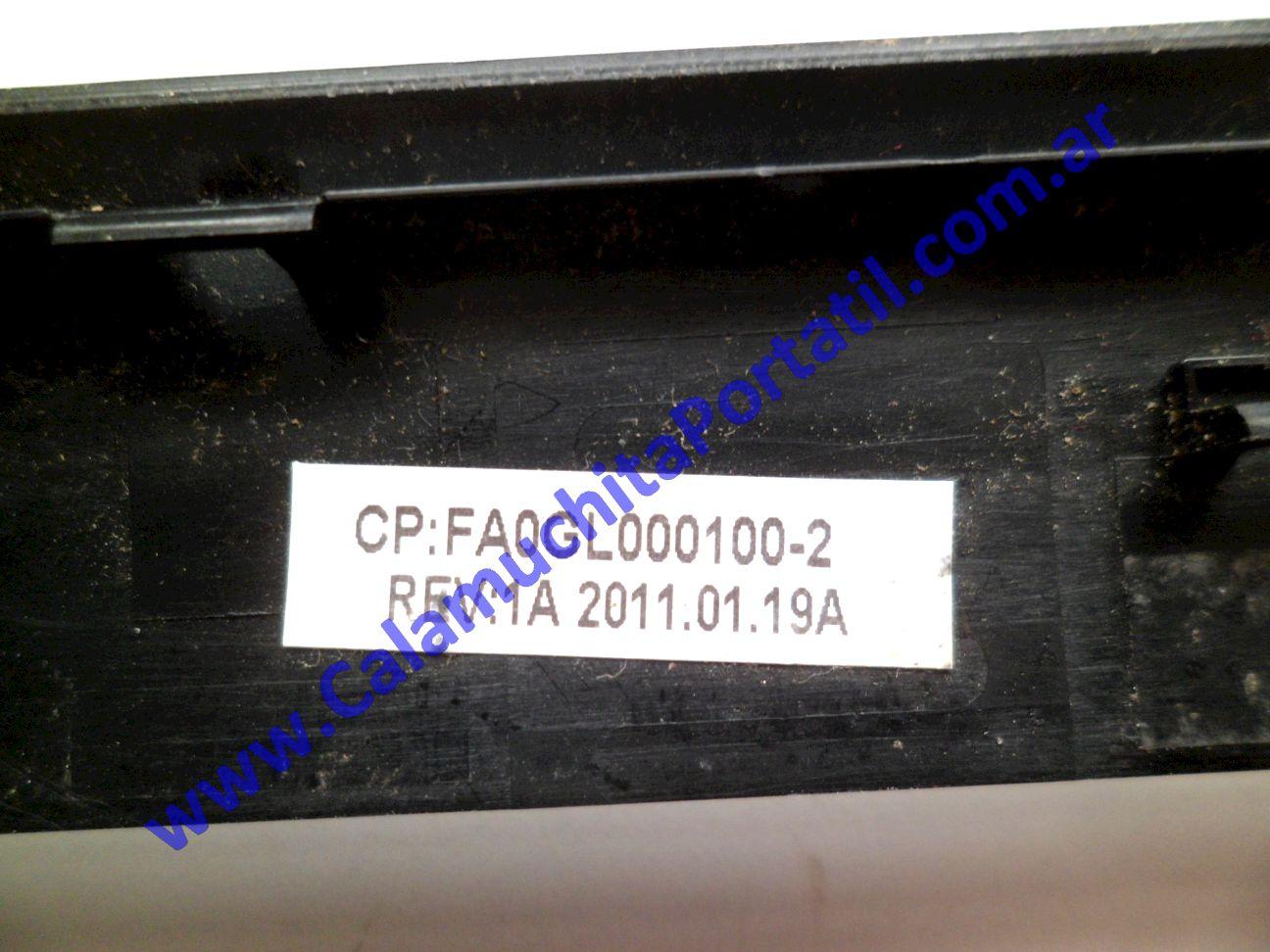 0493CAB Carcasa Marco Lenovo G470 / 4328
