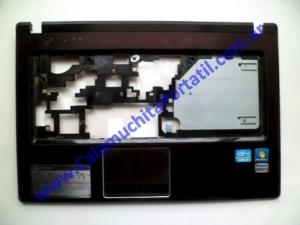 0493CAC Carcasa Teclado Lenovo G470 / 4328