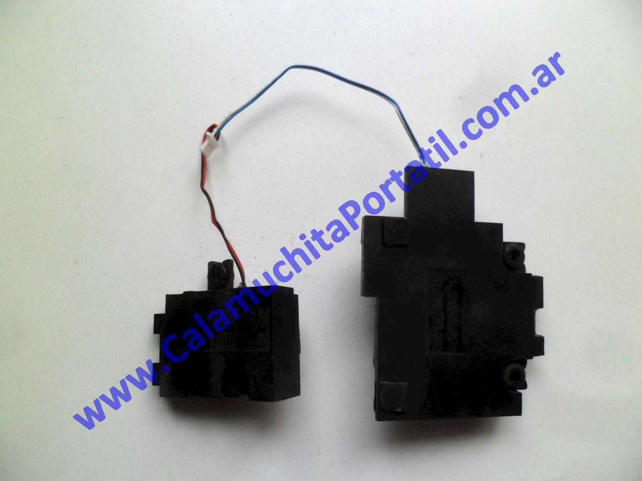 0493SPA Parlantes Lenovo G470 / 4328