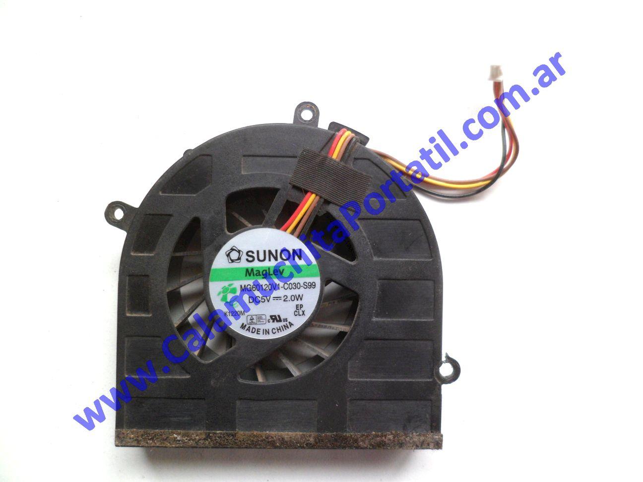 0493VEA Cooler Lenovo G470 / 4328