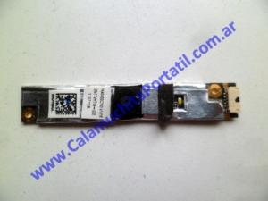 0493WEB Webcam Lenovo G470 / 4328
