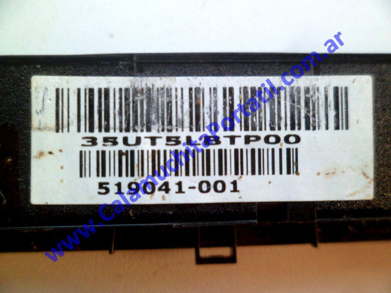 0494CAB Carcasa Marco Hewlett Packard Pavillion dv7-3063cl / VM243UA#ABA