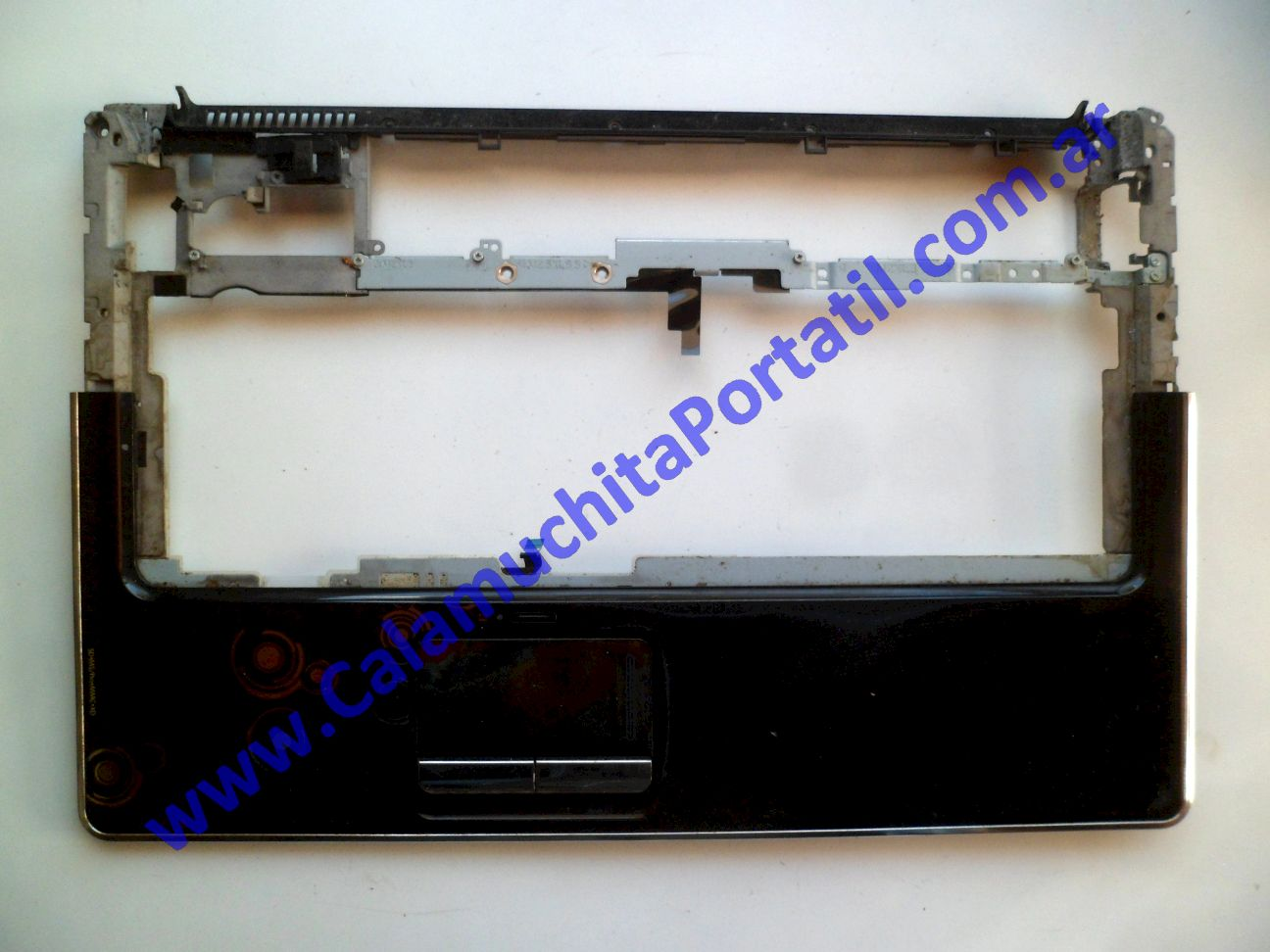 0494CAC Carcasa Teclado Hewlett Packard Pavillion dv7-3063cl / VM243UA#ABA