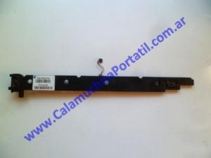0494SPA Parlantes Hewlett Packard Pavillion dv7-3063cl / VM243UA#ABA