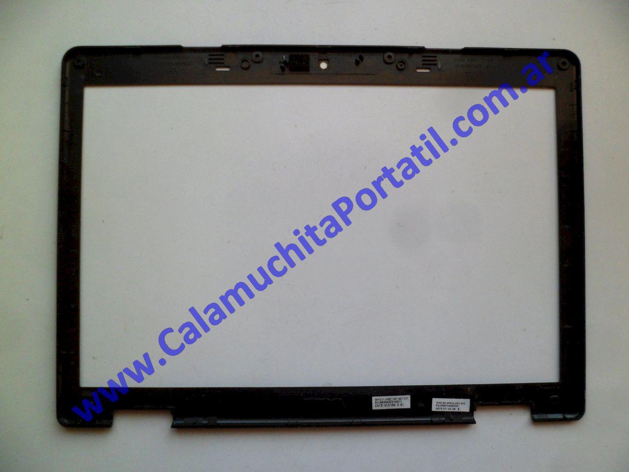 0495CAB Carcasa Marco Acer Extensa 4620-4092 / MS2204