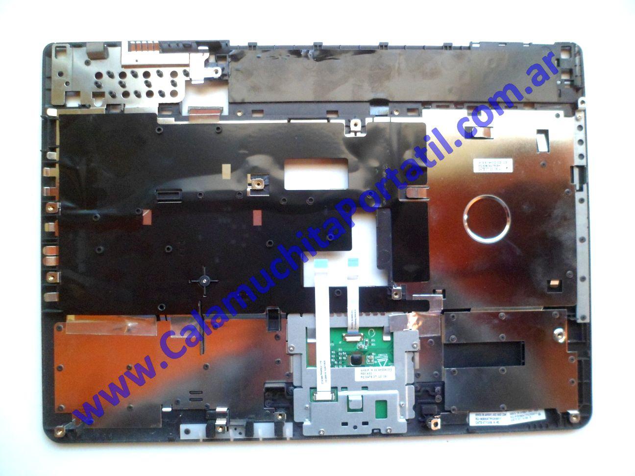 0495CAC Carcasa Teclado Acer Extensa 4620-4092 / MS2204