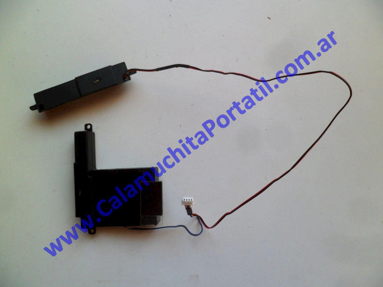0495SPA Parlantes Acer Extensa 4620-4092 / MS2204