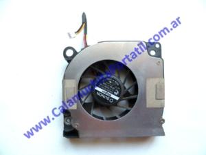 0495VEA Cooler Acer Extensa 4620-4092 / MS2204