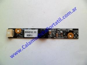 0495WEB Webcam Acer Extensa 4620-4092 / MS2204