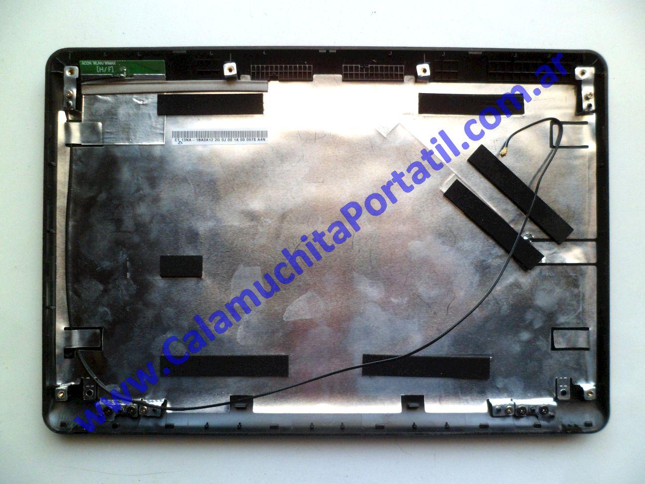 0496CAA Carcasa Tapa Asus EEE PC 1005HA
