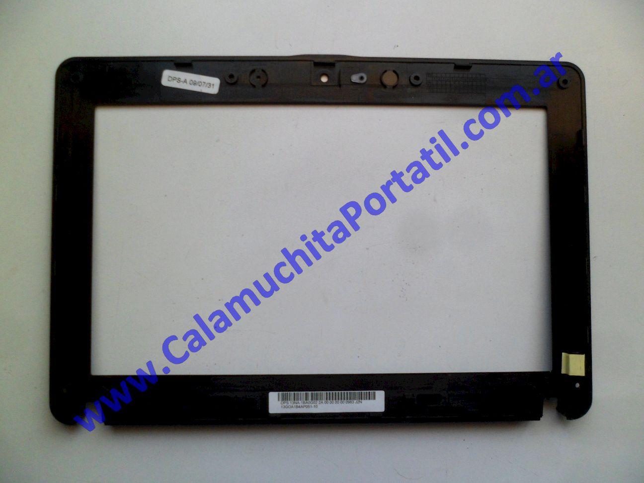 0496CAB Carcasa Marco Asus EEE PC 1005HA