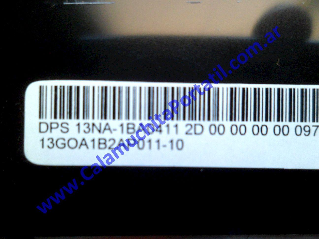 0496CAC Carcasa Teclado Asus EEE PC 1005HA