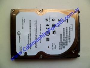 0496HDA Disco Rígido Asus EEE PC 1005HA
