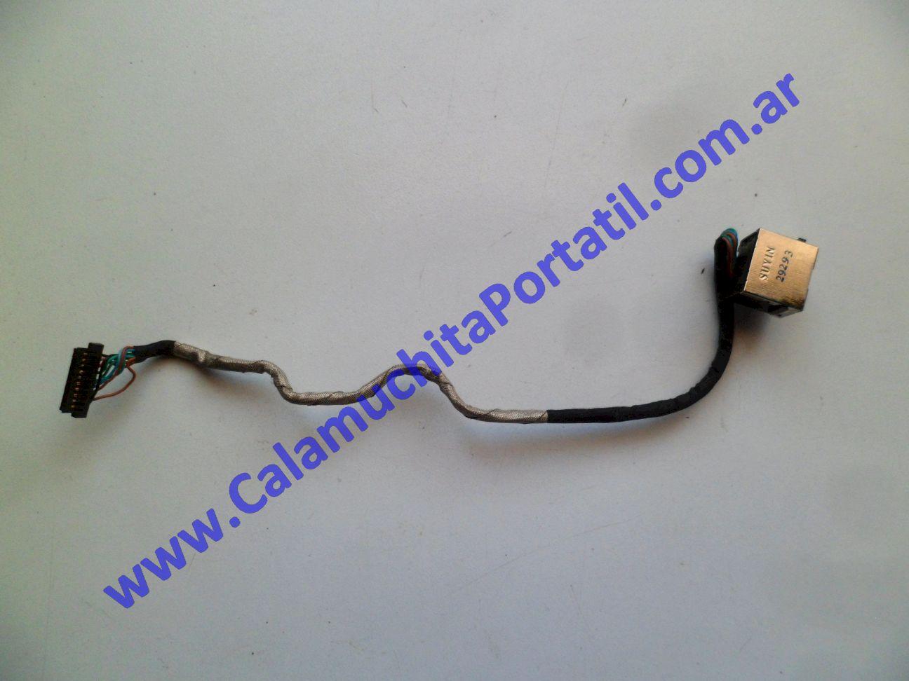 0496JLA Conector Lan Asus EEE PC 1005HA