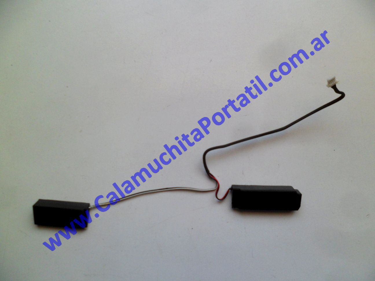 0496SPA Parlantes Asus EEE PC 1005HA