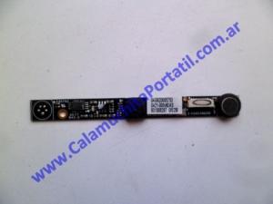 0496WEB Webcam Asus EEE PC 1005HA