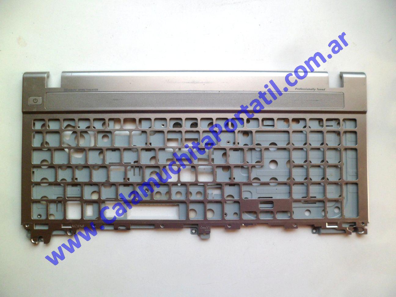 0497CAC Carcasa Teclado Acer Aspire V3-551-8469
