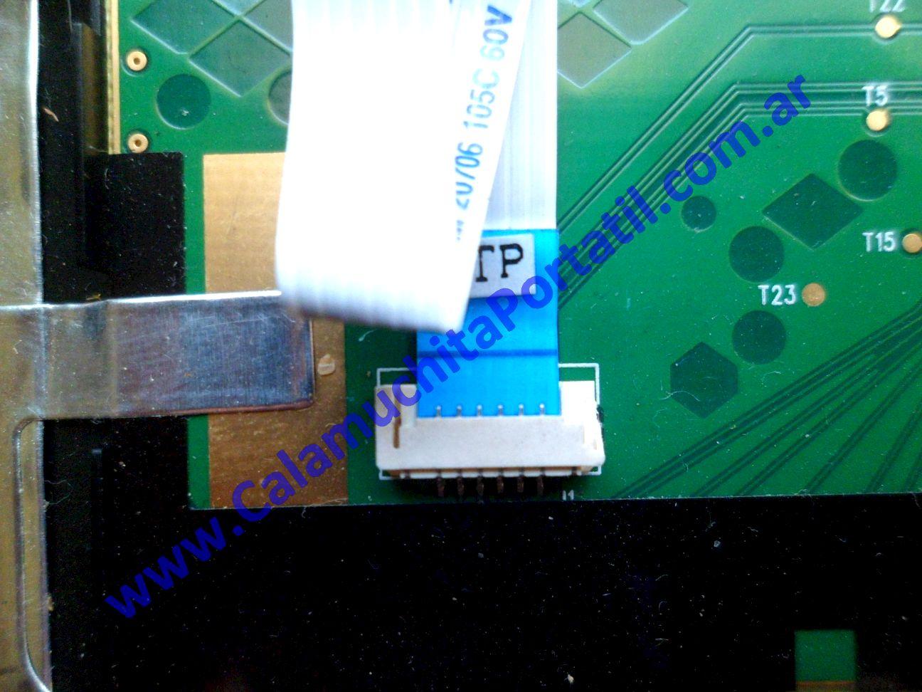 0497CTO Carcasa Touchpad Acer Aspire V3-551-8469