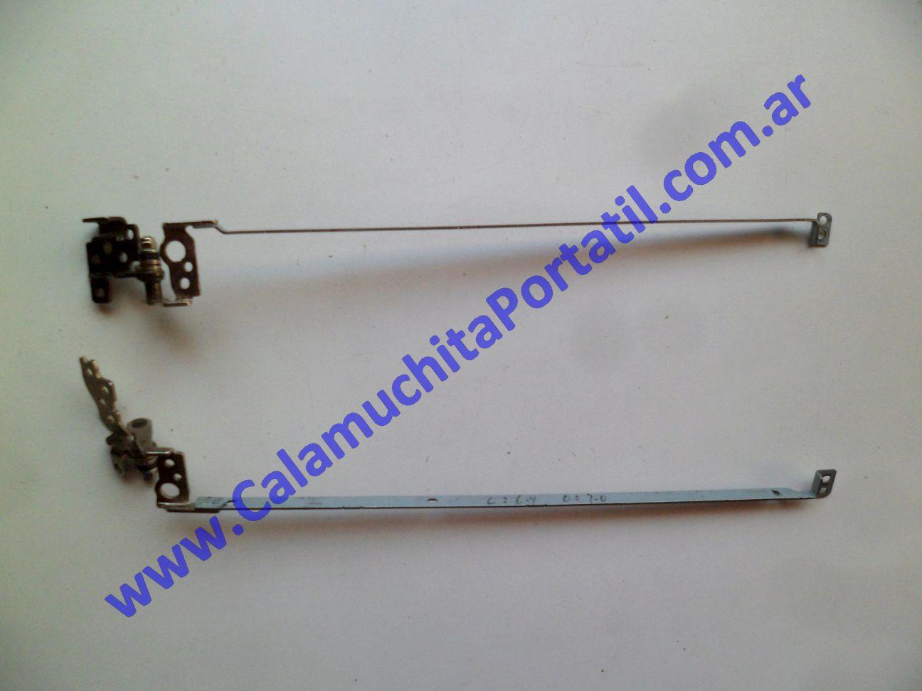 0497LBI Bisagras Acer Aspire V3-551-8469