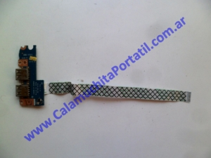 0497PUS Placa USB Acer Aspire V3-551-8469