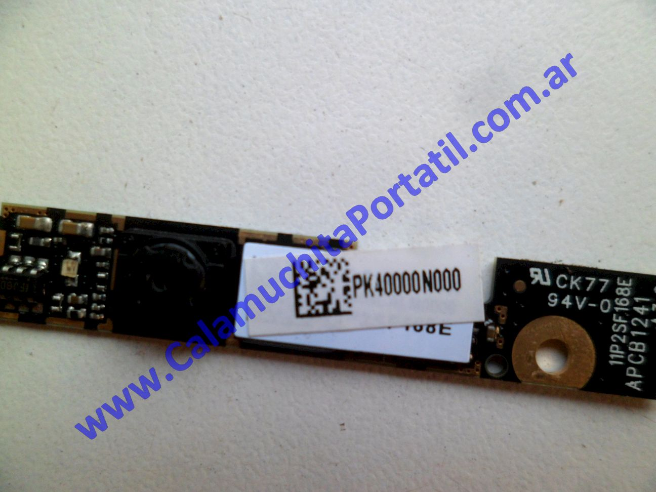0497WEB Webcam Acer Aspire V3-551-8469