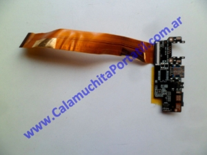 0498PUS Placa USB Exo Smart E13