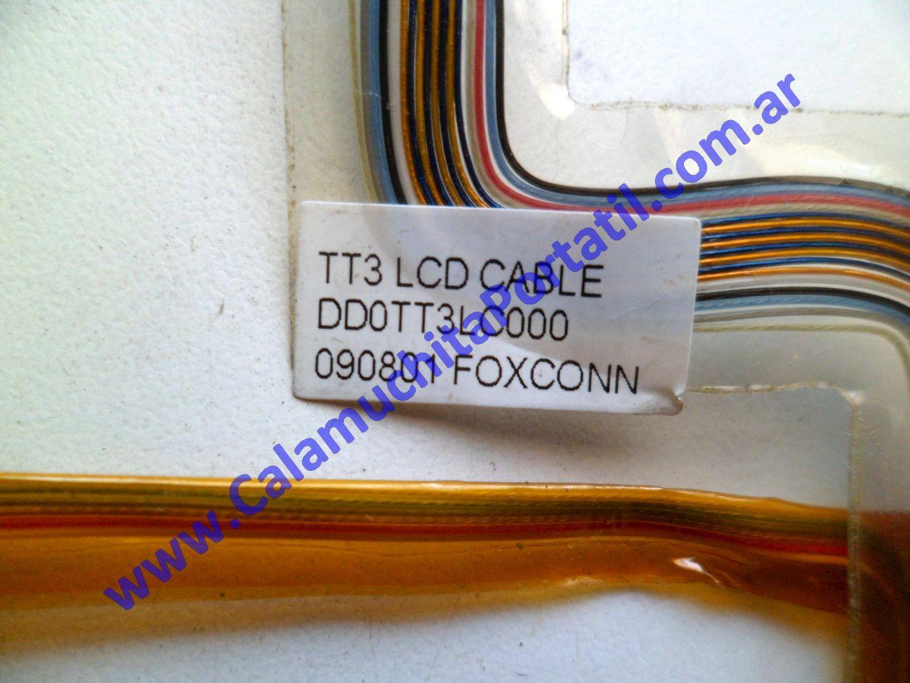 0499FVI Flex Video Hewlett Packard TouchSmart tx2-1380la / VS607LA#AC8