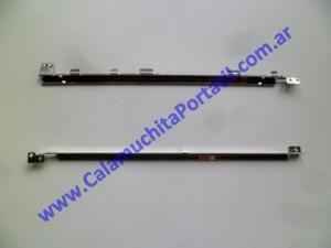 0499LLA Laterales Hewlett Packard TouchSmart tx2-1380la / VS607LA#AC8