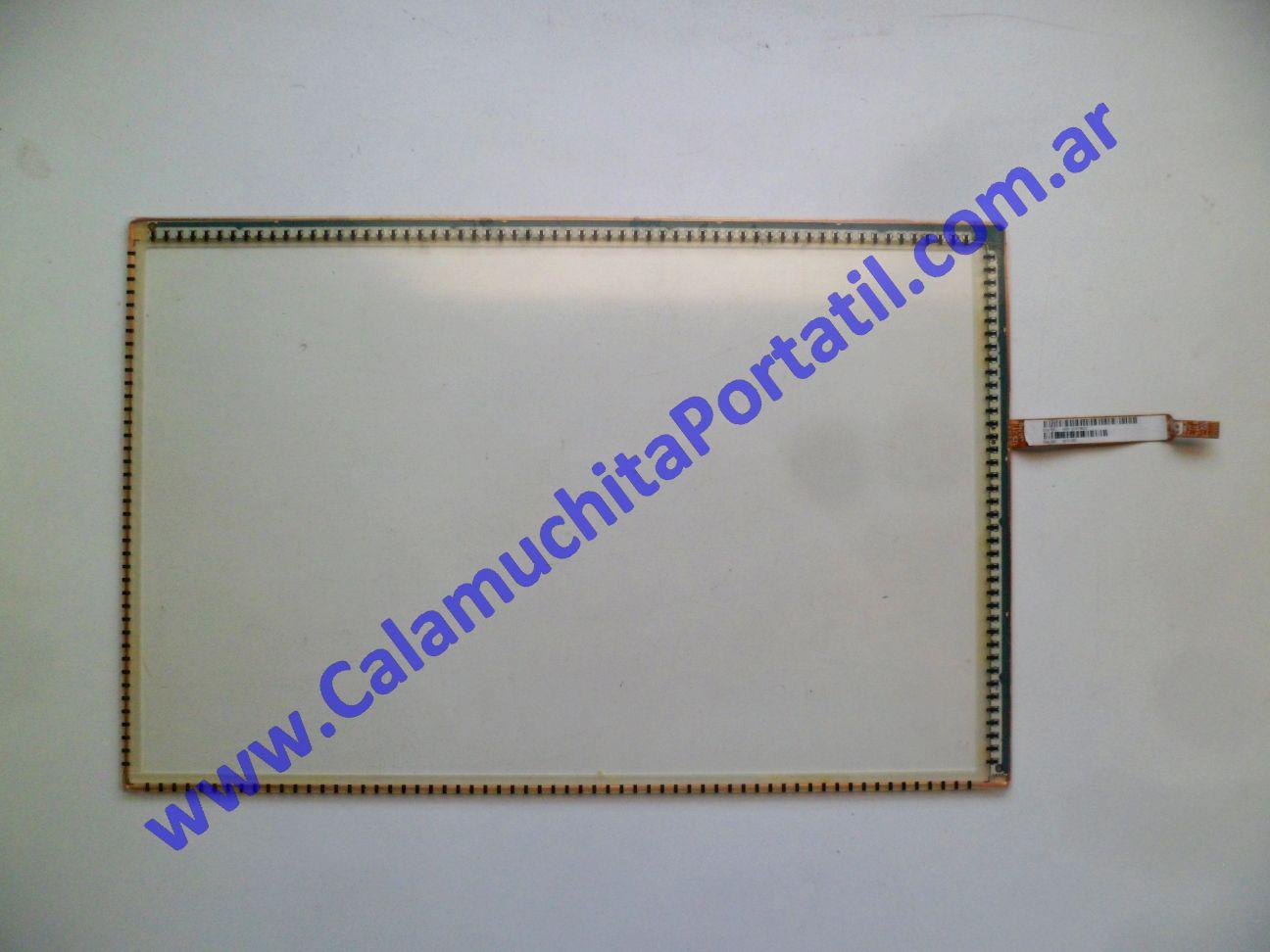 0499TAC Táctil Hewlett Packard TouchSmart tx2-1380la / VS607LA#AC8