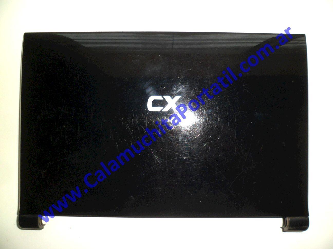 0500CAA Carcasa Tapa CX 3G Ready