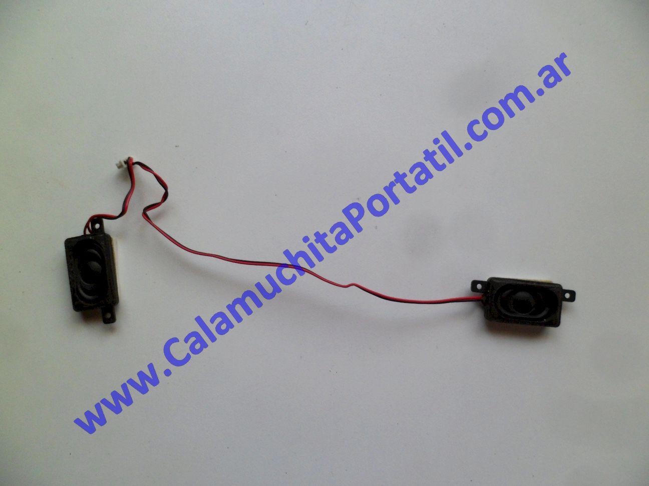 0500SPA Parlantes CX 3G Ready