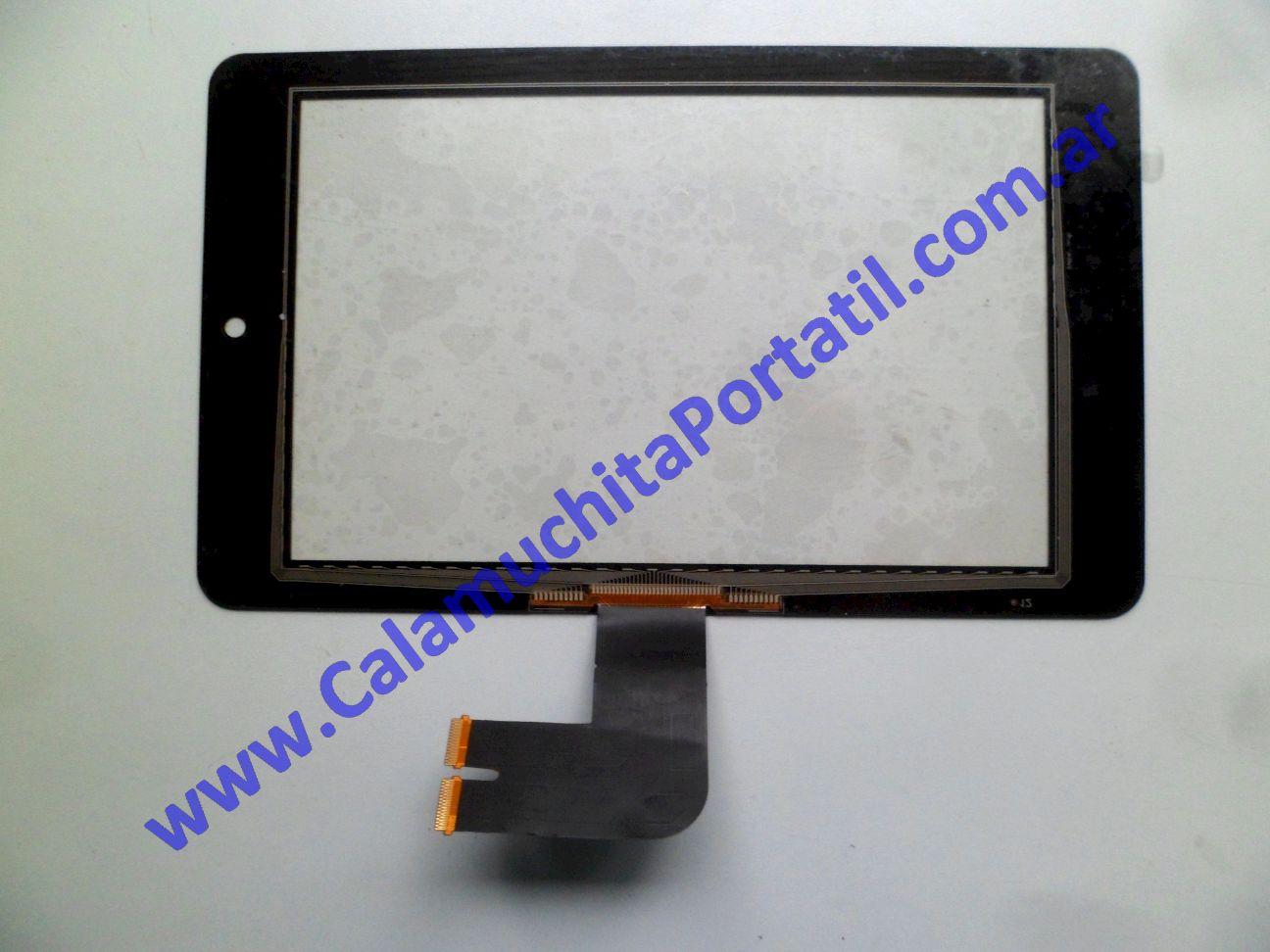 0501TAC Táctil Asus MEMO Pad HD7 ME173X