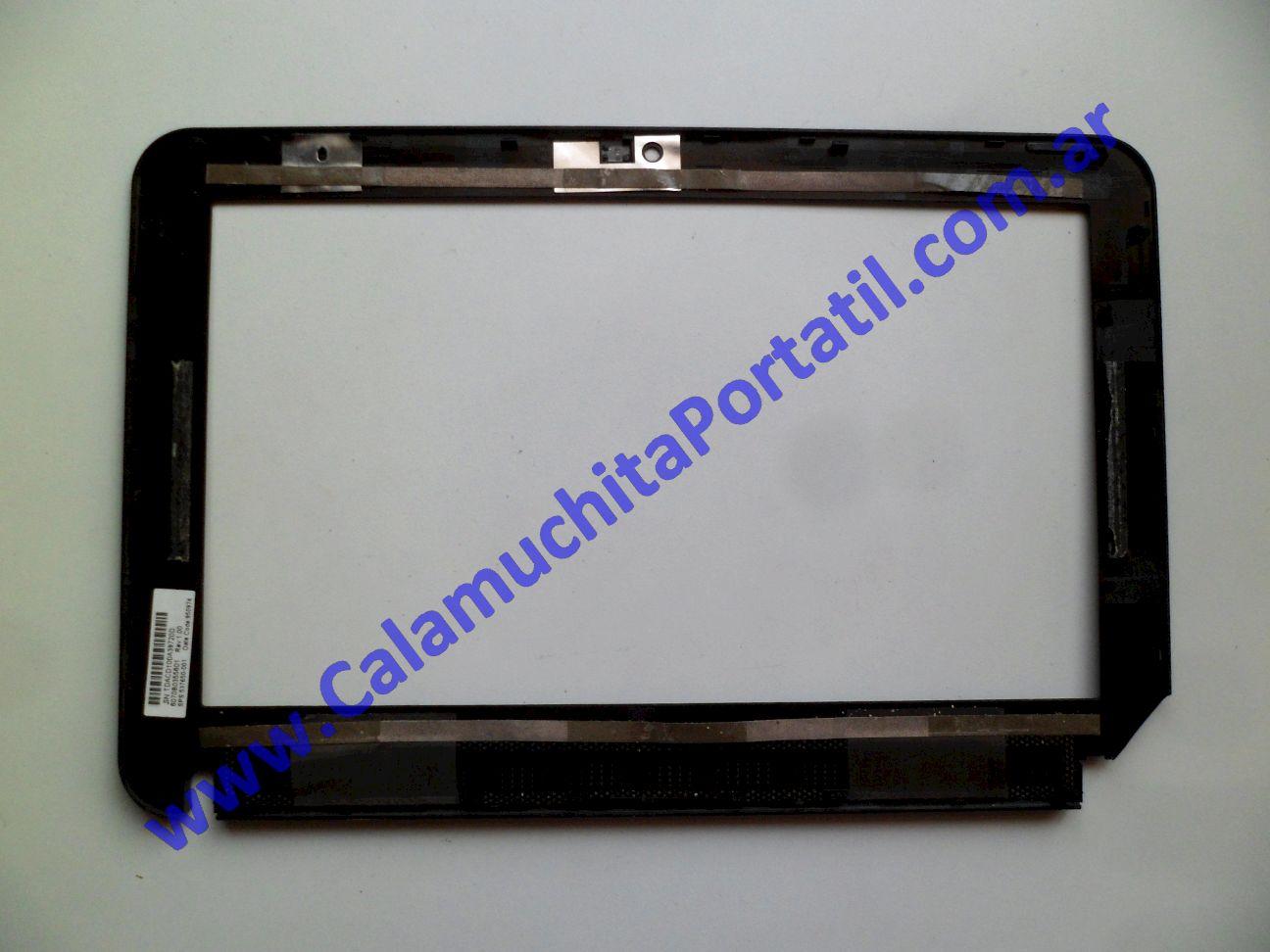 0502CAB Carcasa Marco Hewlett Packard Mini 110-1000 / VA715UA#ABA