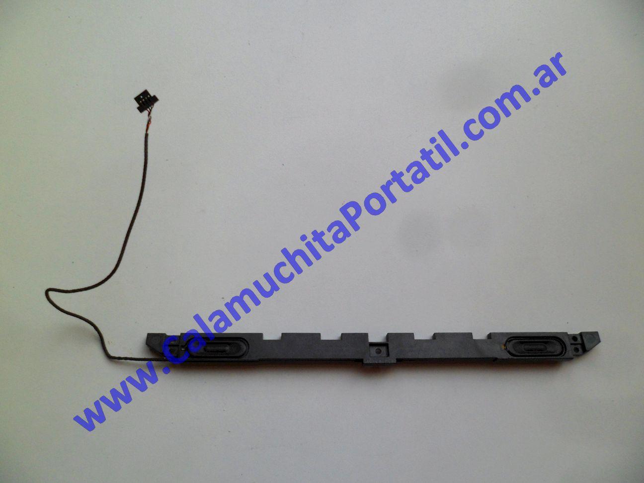 0502SPA Parlantes Hewlett Packard Mini 110-1000 / VA715UA#ABA