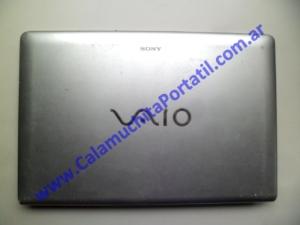 0503CAA Carcasa Tapa Sony Vaio VPCEE43EL / PCG-61611U