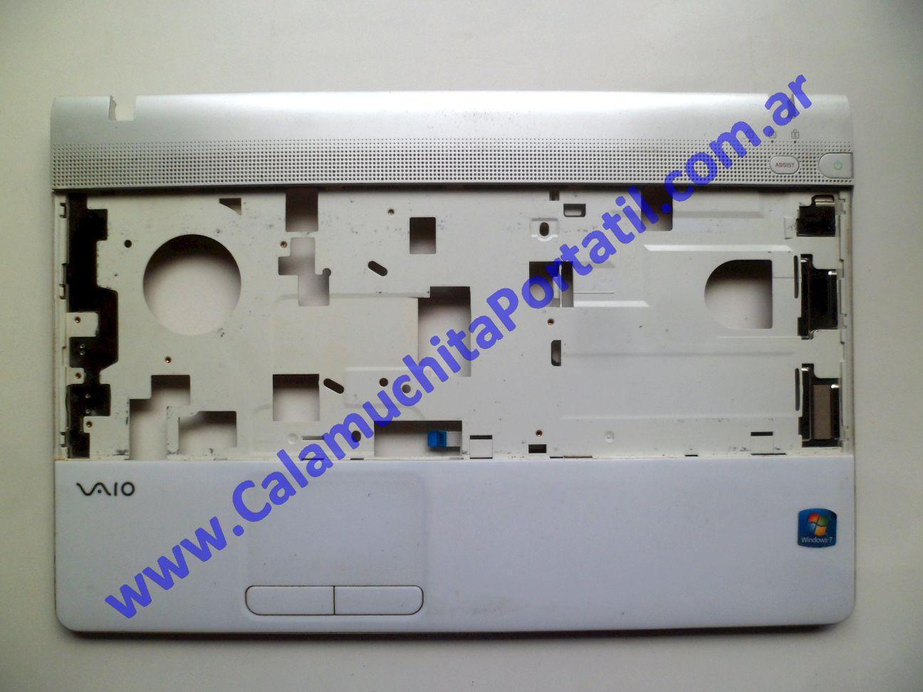 0503CAC Carcasa Teclado Sony Vaio VPCEE43EL / PCG-61611U
