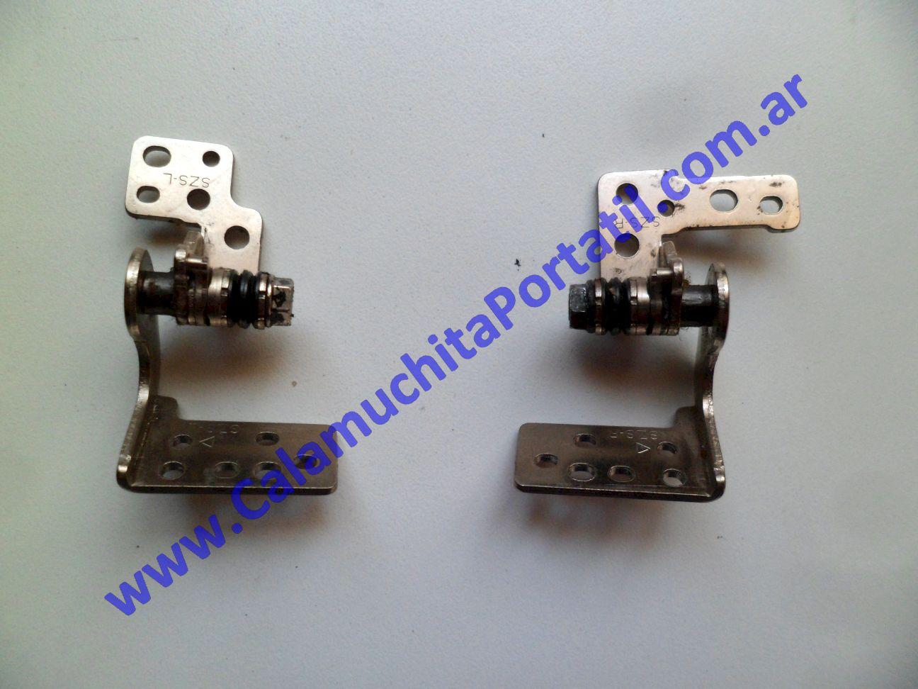 0503LBI Bisagras Sony Vaio VPCEE43EL / PCG-61611U