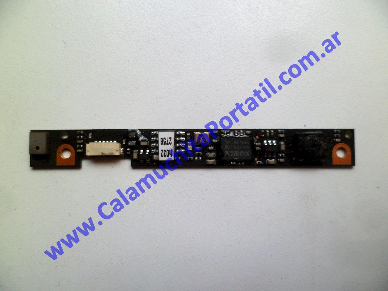0503WEB Webcam Sony Vaio VPCEE43EL / PCG-61611U