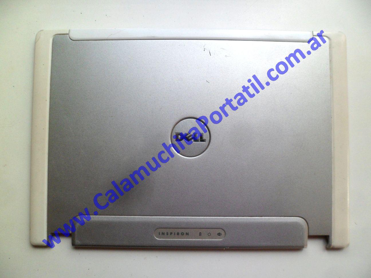 0504CAA Carcasa Tapa Dell Inspiron 700m / PP07S