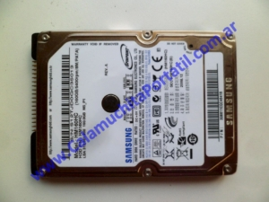0504HDA Disco Rígido Dell Inspiron 700m / PP07S
