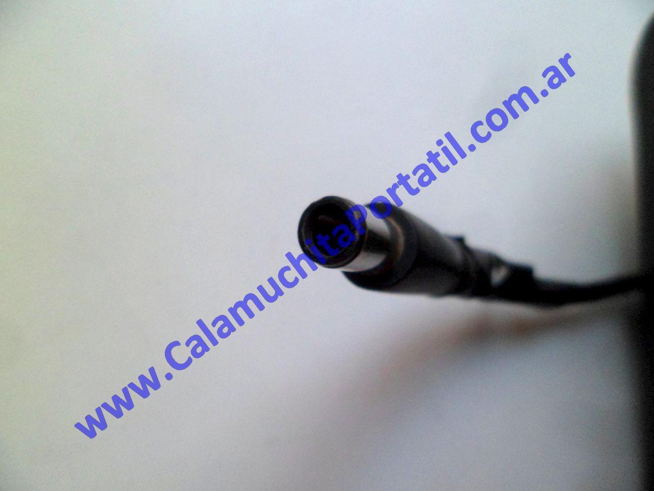 0504RCA Cargador Dell Inspiron 700m / PP07S