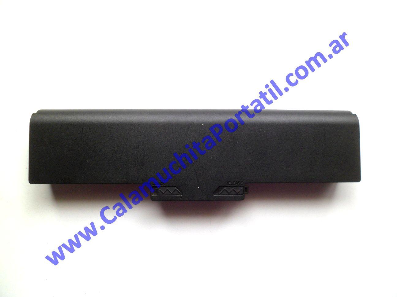 0506BAA Batería Sony Vaio VPCM120AL / PCG-21311u