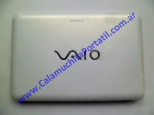 0506CAA Carcasa Tapa Sony Vaio VPCM120AL / PCG-21311u