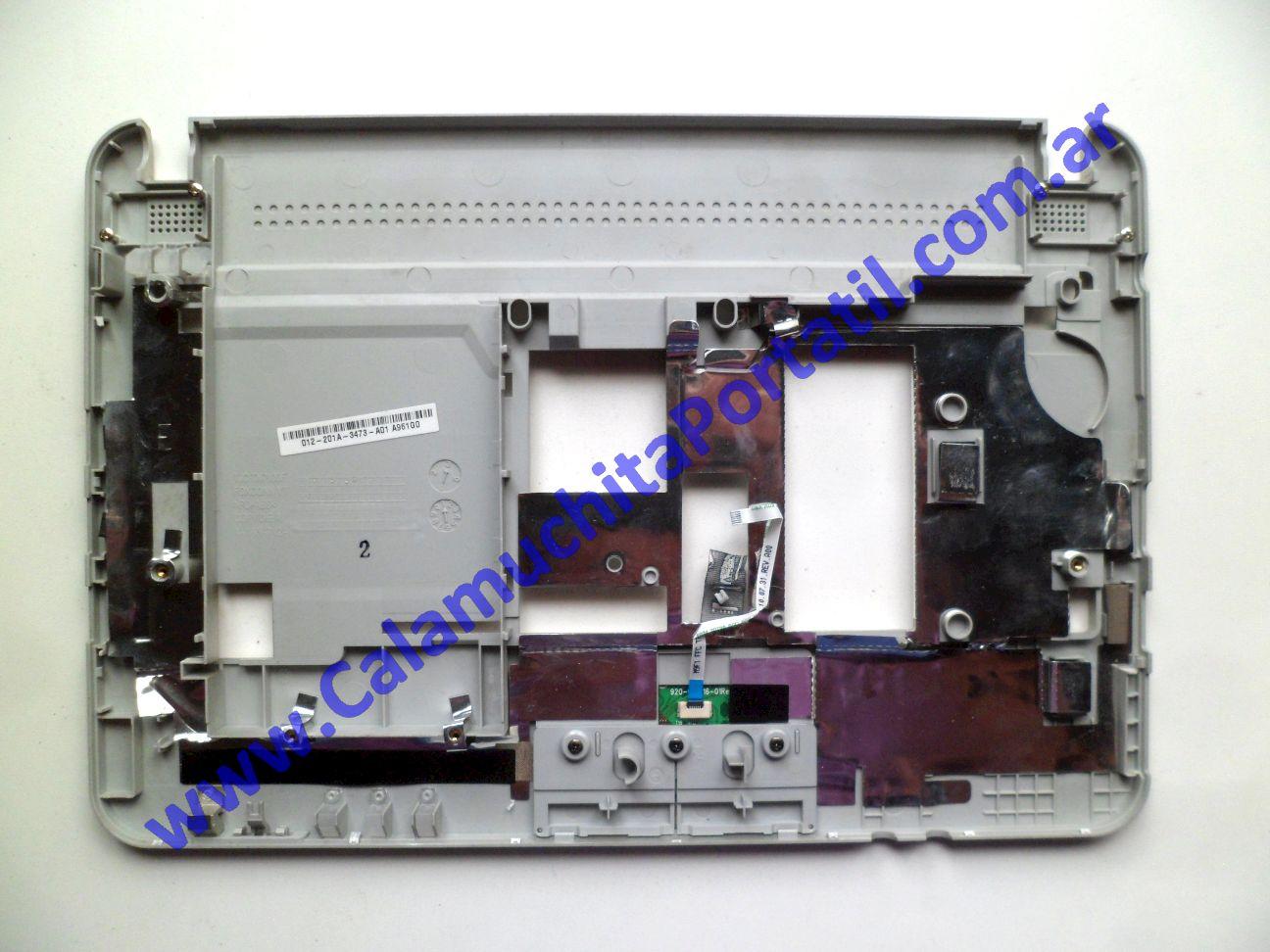 0506CAC Carcasa Teclado Sony Vaio VPCM120AL / PCG-21311u