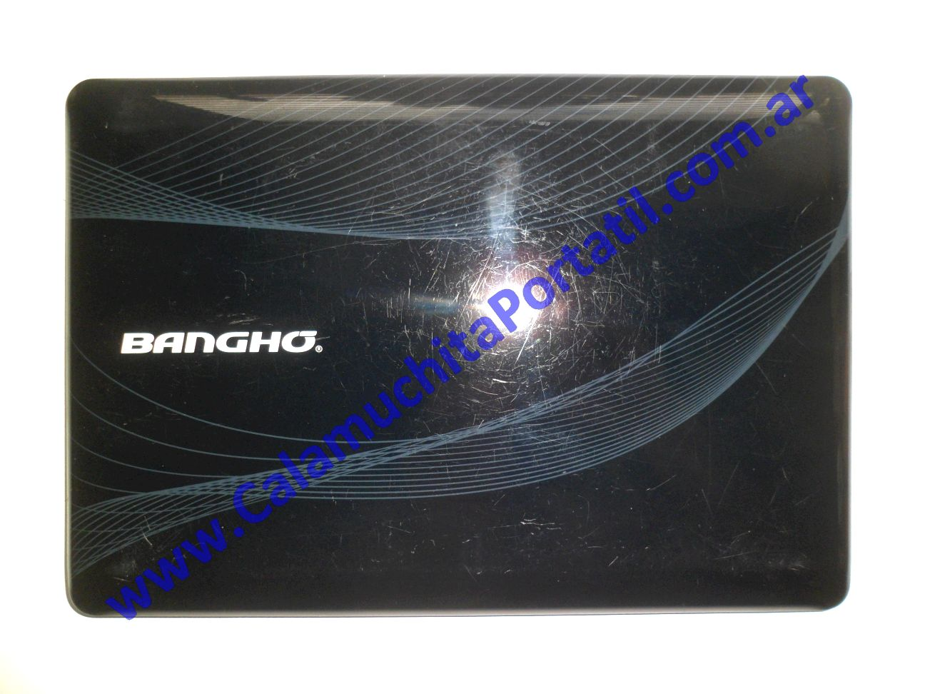 0507CAA Carcasa Tapa Banghó B-X0X1