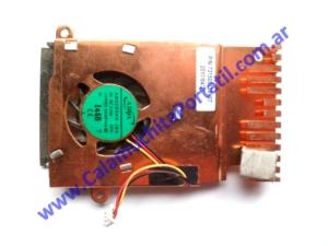 0507VDA Cooler C/Disipador Banghó B-X0X1